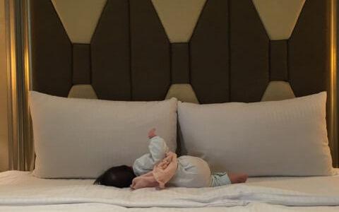 台湾で子連れで一泊2000元以下の宿を探す理由