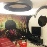 【高雄】遊戯室付・66平米〜☆クン シャン デザイン ホテル (宮賞藝術會舘)