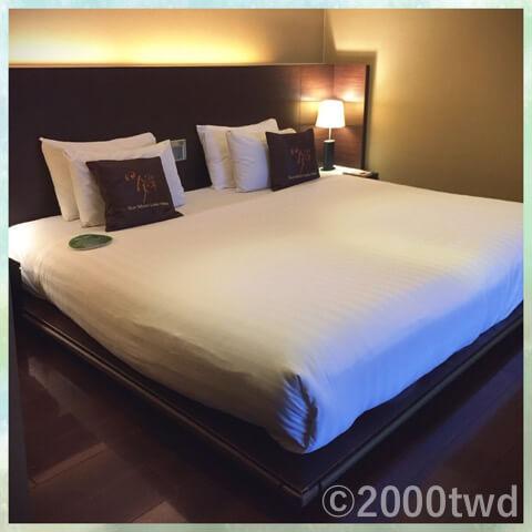日式ベッド