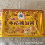 【全聯】森永ミルクキャラメル×乖乖コラボのお菓子3種