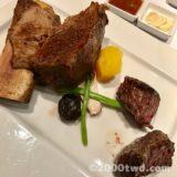 【台北】王品 中山北店★台湾の超有名ステーキレストランで誕生日を祝う