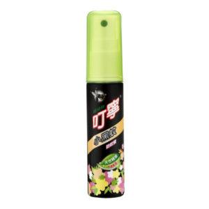叮寧小黑蚊防蚊液25ml