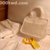 【女子旅】ドミトリー宿泊を快適にするための10のアイテム