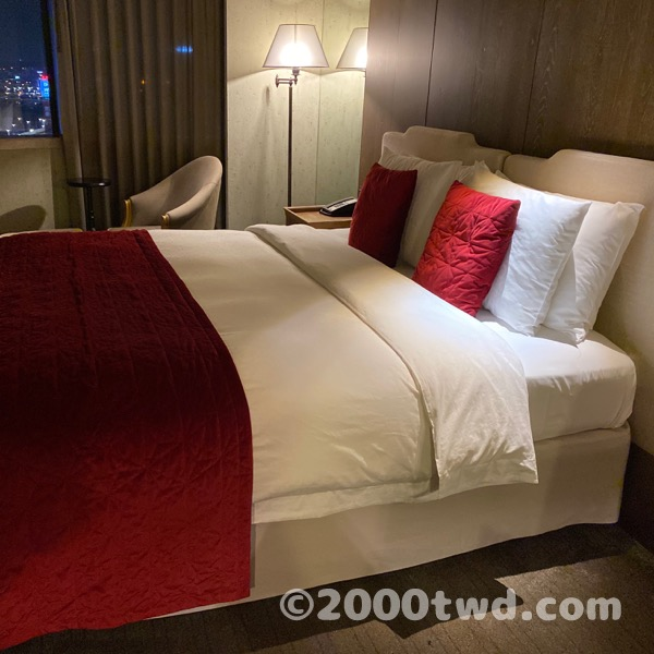 台北君品酒店(パレ・デ・シン)
